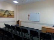 Сдаётся уютный зал для семинаров или тренингов в центре города (4 минуты от метро)