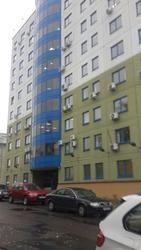 Офис в бизнес центре,  пер. Козлова,  7 ,  площадь 275 м²