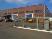 Производственно-складские помещения с офисом в Минске