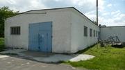 Производство (склад) 134 кв.м. в аренду