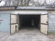 продам гараж в Партизанском р-не