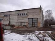 Аренда склада г. Жлобин
