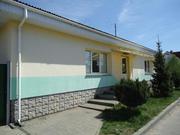Здание в д. Валерьяново,  ул. Славянская,  28а. Под СПА салон,  или Магаз