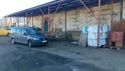 Здание под склады или производство,   Минск,  ул. Герасименко,  55.
