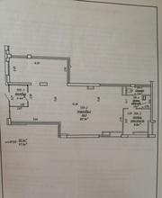 Аренда торгового помещения на первом этаже