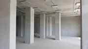 Аренда торгового помещения на первом этаже жилого дома