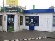 павильон на мини-рынке по ул. Сябровской