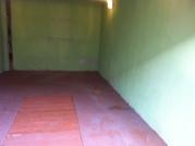 капитальный новый кирпичный  гараж в г. минске фрунзенский район