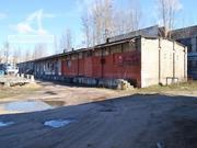 Складские здания в собственность в промышленной зоне. y160374