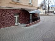 Торгово-административное помещение в аренду по проспекту Космонавтов