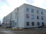 Продаётся 3-х этажное здание с подвалом общей площадью 3500 кв.м. Торг