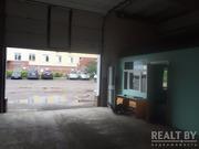 Сдается помещение под склад, производство в Колядичах