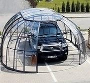Капитальный гараж в Орше микрорайон-1 по Семенова