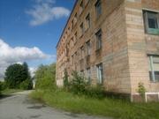 Продам пустой Каменно-Бродский Фарфоровый завод.