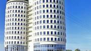 Офис в аренду Бизнес Центр SKY Towers Минск,  ул. Домбровская 9.