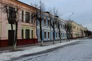 Продается двухэтажное кирпичное здание в центре г. Полоцка