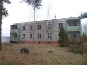Двухэтажное административно-хозяйственное здание.