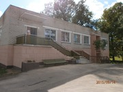 Здание магазина 673, 1 кв.м.