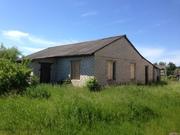 Продам нежилое здание в Вилейке