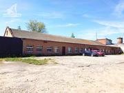Производственно-складское помещение. y171248