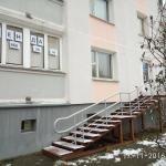 Сдам в аренду офис 90м2 ул.Козыревская 18