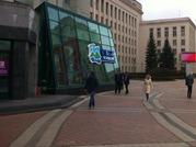 Аренда помещения на площади Независимости под общепит.
