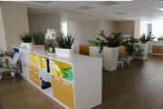 Аренда офисного блока 430 м2 в Бизнес-центре Riviera Plaza
