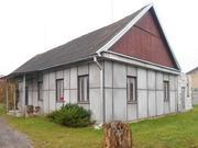 Административно-хозяйственное здание. y162459