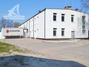 Производственно-складское здании,  город Брест. y170878