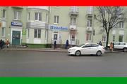 Сдаётся коммерческая недвижимость в центре Могилёва