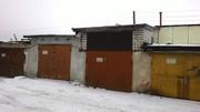 Продам (сдам) гараж кирпичный высокий