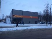 Аренда магазинов от 16метров до 60м. 1 эт. Корженевского,  4a