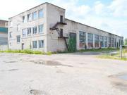 Производственное здание в собственность. y161491