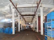 Здание склада с рампой и жд подъездными путями в аренду. n160065