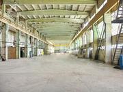 Производственно-складская база с жд веткой в собственность. y171903