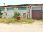 Производственно-складское помещение с офисным блоком. y171954