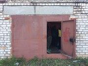 Продам гараж в ГК 17