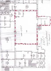 Офисные и складские помещения в аренду. Барановичи.