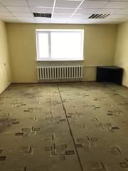 Помещения под офис и склад в аренду.