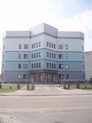 В аренду представительский офис 440-880 м2 в Заславле