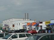 Торговые площади в аренду на Б. Хмельницкого
