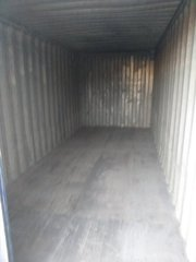 Купить морской  контейнер 20 футов в Минске
