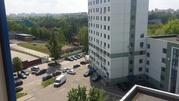 Офис в аренду в бизнес центре,  пер. Козлова,  7 ,  площадь  445 м²